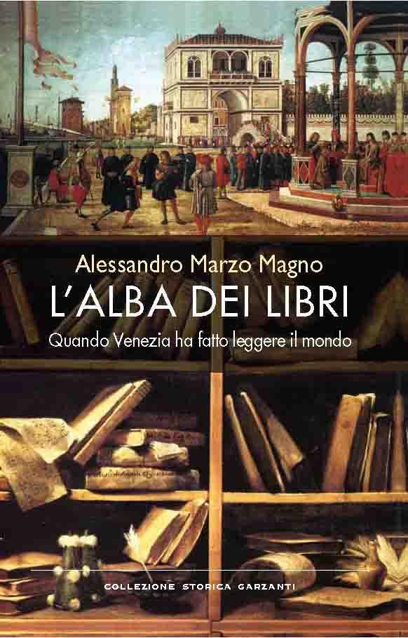 Cover Alba libri