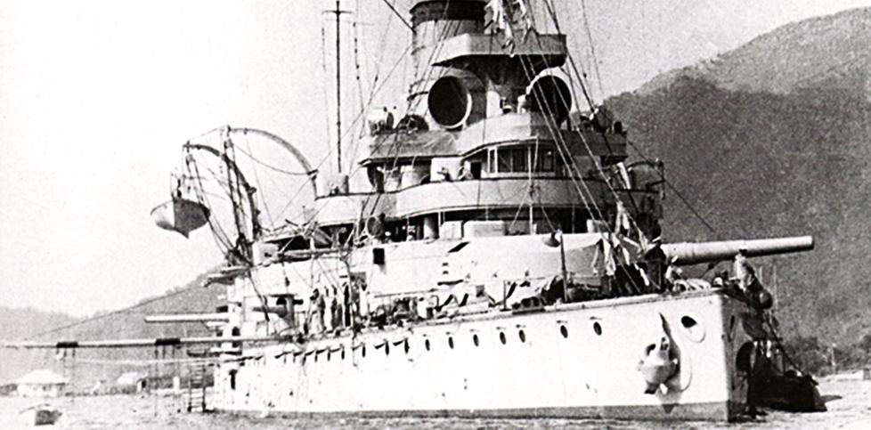 100 anni fa Luigi Rizzo affondava la Sms Wien, così andò a casa di Italo Svevo