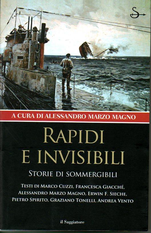 Rapidi e invisibili