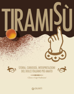 Tiramisù - cover