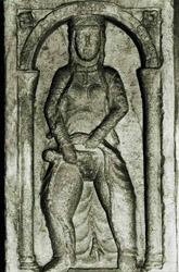 La depilazione 900 anni fa