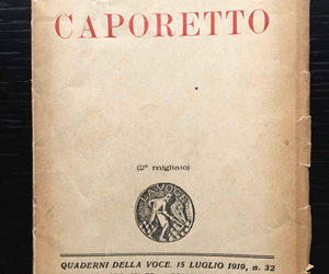 L'Italia di Caporetto è l'Italia di oggi