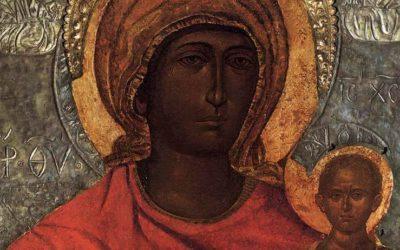 La Madonna di Morosini