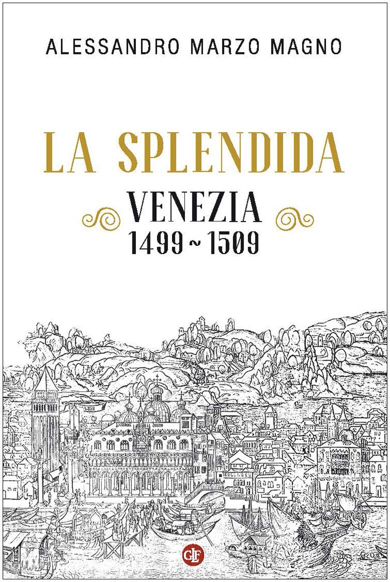 La Splendida Cover